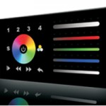 LED Controller & Dimmer